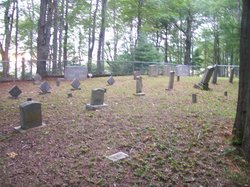 William H. Phillips Family Cemetery