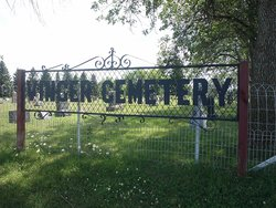 Vinger Cemetery