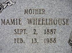 Mamie <I>Williams</I> Wheelhouse
