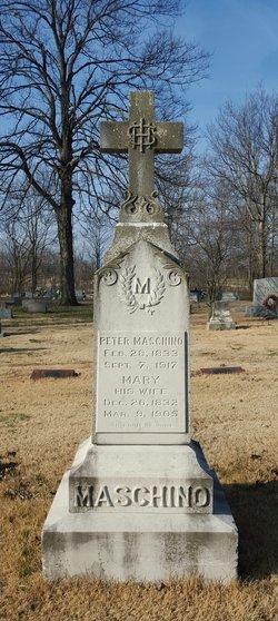 Peter Marchino
