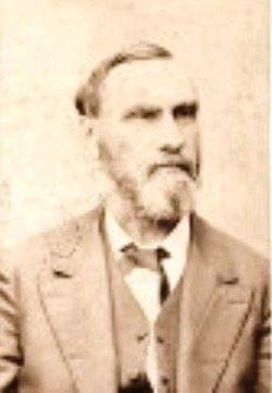 Rev Van Buren Albright Sharpe