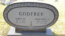 Margaret <I>Griffith</I> Godfrey