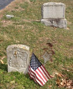 Capt William E. Appleton