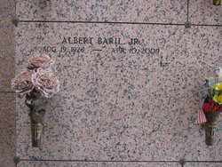 Albert Baril, Jr