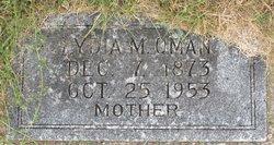 Lydia M Oman