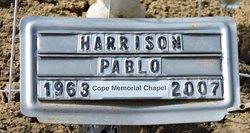Harrison L. Pablo