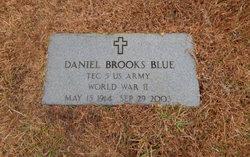 Daniel B. Blue