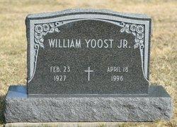 William Yoost, Jr