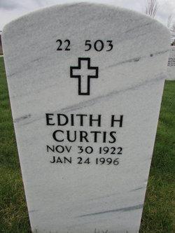Edith Charlotte Curtis