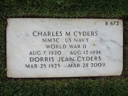 Charles Merril Cyders