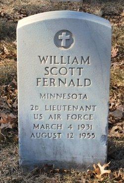 William Scott Fernald