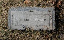 Theodore Tremulis
