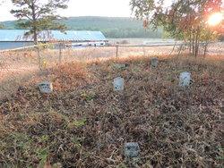 Gray-Jarnagin Cemetery