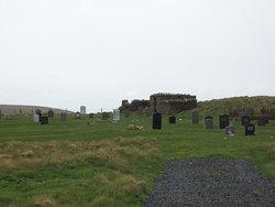 Galson Old Churchyard