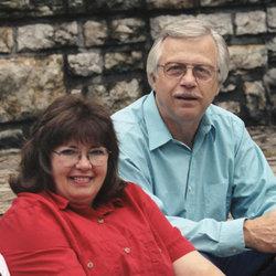 Harold & Wanda Blackwell