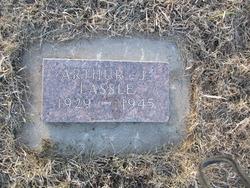 Arthur Lassle