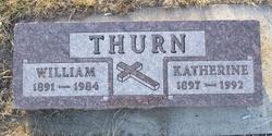 "William ""Bill"" Thurn"