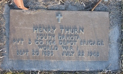 Henry Thurn