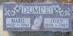 Marie Dundei