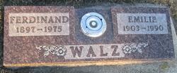 Ferdinand J. Walz