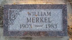 William Merkel