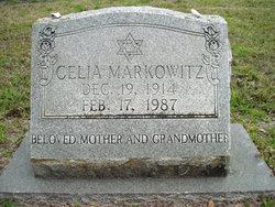 Celia Markowitz