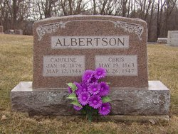 Christopher Albertson