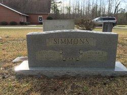 Vander L. Simmons