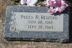Peggy Redford