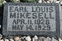 Earl Louis Mikesell