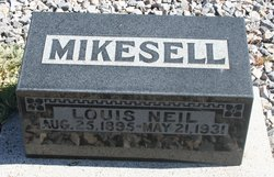 Louis Neil Mikesell