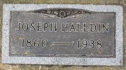 Joseph Halldin