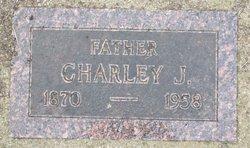 Charley John Johnson