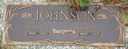 Harry R Johnson