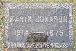 Karin Jonason