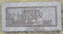Adolph Nelson