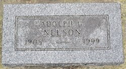 Adolph G Nelson
