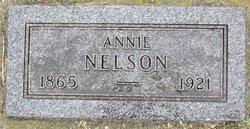 Annie Nelson