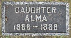 Alma Ostlund