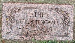 Otto Jonas Tengwall