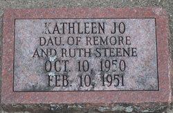 Kathleen Jo Steene