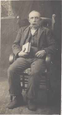 Augustus Taylor Wilson