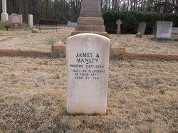 Rev Fr James A. Manley