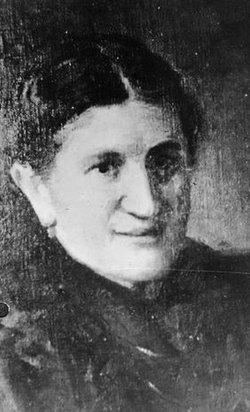 Marianna Giulia <I>Mazzola</I> Roncalli