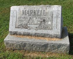 Antonia M <I>Mihalik</I> Markell