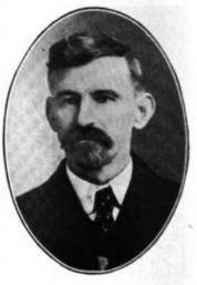 James Kennedy Burnett