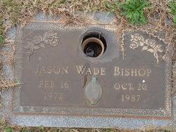 Jason Wade Bishop