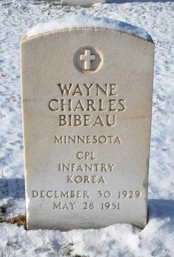 Wayne Charles Bibeau
