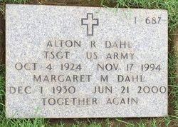 Alton Roy Dahl