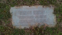 "Monroe ""Doc"" Ramsey"